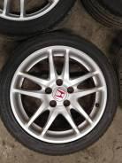 """Honda. 7.0x17"""", 5x114.30, ET60"""