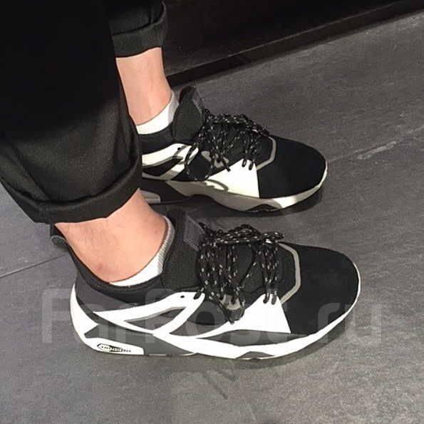 outlet store edd18 402e0 Фирменные кроссовки Puma BTS BOG SOCK CORE KR - Обувь во ...
