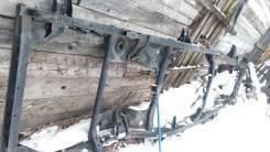 Рама. Isuzu Bighorn, UBS69GW
