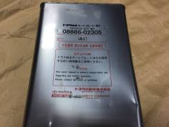 Жидкость для АКПП Toyota ATF WS 4л 08886-02305
