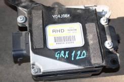 Блок управления рулевой рейкой. Toyota Mark X, GRX120, GRX121, GRX125 Двигатели: 3GRFSE, 4GRFSE