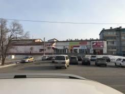 Здание с территорией. Улица Андрея Кушнира 1а, р-н Уссурийск, 820 кв.м.