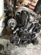 Двигатель в сборе. SsangYong Rexton. Под заказ