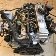 Двигатель в сборе. SsangYong Actyon Sports SsangYong Actyon SsangYong Kyron Двигатели: D20DT, D20DTR, D20DTF. Под заказ