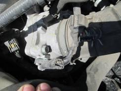 Заслонка дроссельная. Honda Accord, CL7 Двигатели: K20A, K20A6, K20A7, K20A8