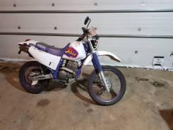 Yamaha TT-R 250 Raid. исправен, птс, с пробегом