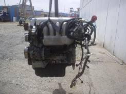 Двигатель в сборе K24A Honda