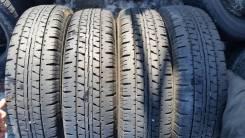 Dunlop Enasave VAN01. Летние, 2017 год, износ: 5%, 4 шт