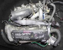 Двигатель SUZUKI M15A Контрактная