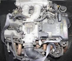Двигатель TOYOTA 2JZ-GE Контрактная