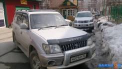 Toyota Land Cruiser Prado. VZJ950051533, 5VZ0738373