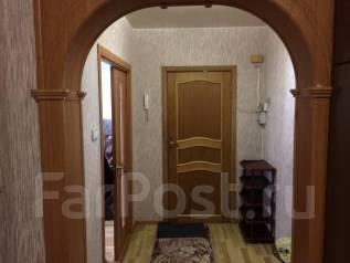 3-комнатная, улица Вяземская 20. Железнодорожный, агентство, 68 кв.м.