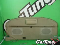 Полка багажника. Toyota Mark II, JZX110 Двигатель 1JZGTE