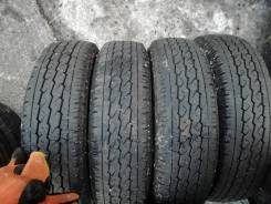 Bridgestone. Летние, 2015 год, износ: 10%, 4 шт