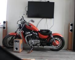 Suzuki Intruder. 750куб. см., исправен, птс, с пробегом