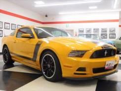 Ford Mustang. механика, задний, 5.0, бензин, 33тыс. км, б/п. Под заказ