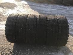 Bridgestone Blizzak W979. Всесезонные, 2009 год, 5%, 6 шт