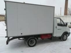 ГАЗ ГАЗель Бизнес. Продаётся Газель Бизнес, 2 900 куб. см., 1 500 кг.
