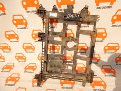 Диффузор Renault Duster