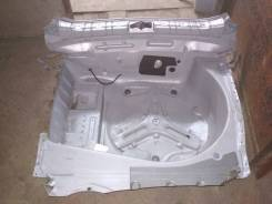 Панель кузова. Audi A6, 4F2/C6, 4F5/C6
