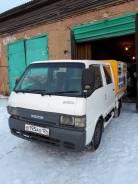 Mazda Bongo Brawny. Продам бортовой грузовик , 2 184 куб. см., 1 000 кг.