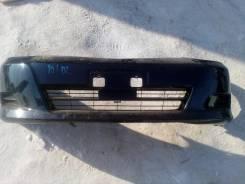 Бампер передний ( 2-я модель )