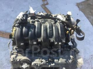 Двигатель в сборе. Lexus LS460 Двигатели: 1URFE, 1URFSE