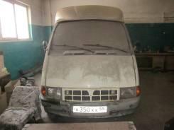 ГАЗ ГАЗель. Продается Газель, 2 900 куб. см., 3 500 кг.