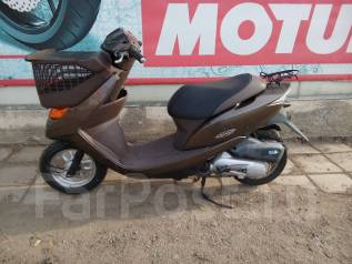 Honda Dio AF68 Cesta. исправен, без птс, без пробега