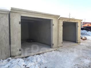 Продам бетонный гараж. шоссе Северное 54, р-н Северное шоссе