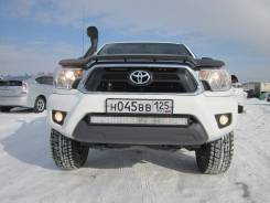 Toyota Tacoma. автомат, 4wd, 4.0 (236 л.с.), бензин, 65 000 тыс. км