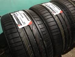 Bridgestone Potenza RE050A Run Flat. Летние, без износа, 2 шт