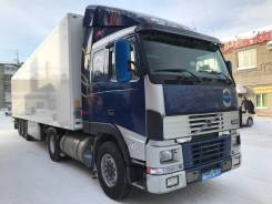 Volvo FH12. Седельный тягач Volvo fh-12 1996 г. в. в наличии, 12 130 куб. см., 20 000 кг.