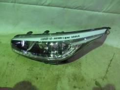 Фара левая Kia Ceed 2012> (НЕ Ксенон С Ходовыми Огнями 92101A2220)