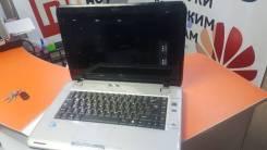 """HP G62. 15,6"""", 2,1ГГц, ОЗУ 3072 Мб, диск 320Гб, WiFi, Bluetooth"""