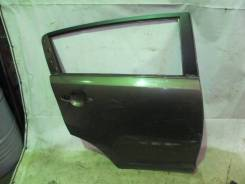 Дверь боковая. Kia Sportage, SL Двигатели: D4FD, D4HA, G4FD, G4KD, G4KE, G4KH