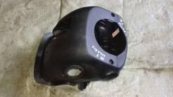 Панель рулевой колонки. Hyundai Solaris, RB Двигатели: G4FA, G4FC