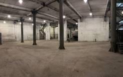 Складской комплекс в кирпичном здании 5216 кв. м. 5 216 кв.м., улица Снеговая 13, р-н Снеговая