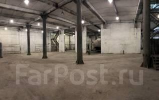 Складской комплекс в кирпичном здание 5216 кв. м. 5 216 кв.м., улица Снеговая 13, р-н Снеговая
