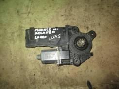 Стеклоподъемный механизм. Renault Megane Renault Fluence Двигатели: 5AM, F4R, H4M, K4M, K9K, M4R, R9M