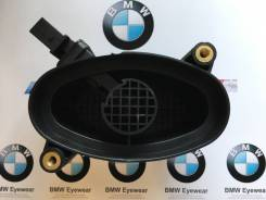 Датчик расхода воздуха. BMW: 1-Series, 7-Series, 5-Series, 3-Series, 3-Series Gran Turismo, X6, X3, X5 Двигатели: M47TU2D20, M57D30UL, M57TUD30, M57D3...