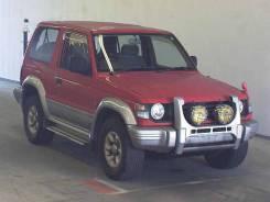 Двигатель Mitsubishi Pajero V21W 4G64 1997