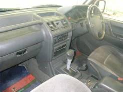 АКПП Mitsubishi Pajero V21W 4G64 1997