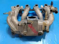 Коллектор впускной. Nissan: Wingroad, Sunny California, Sentra, Lucino, Presea, Pulsar, AD, Sunny Двигатель GA15DE