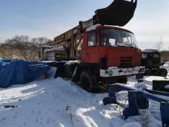 Tatra UDS-114. , 14 000 куб. см., 0,75куб. м.