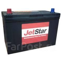 JetStar. 90 А.ч., Обратная (левое), производство Корея