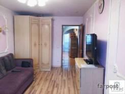 2-комнатная, улица Калинина 279. Чуркин, проверенное агентство, 47кв.м. Интерьер