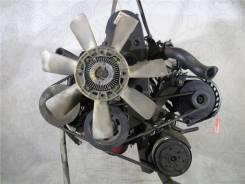 Двигатель (ДВС) Volvo 740