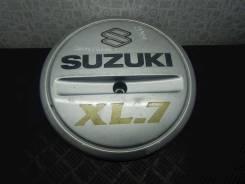 Чехол запасного колеса Suzuki Grand Vitara 1