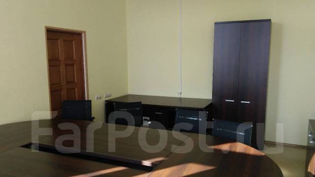 Офисные помещения. 211 кв.м., улица Алеутская 15б, р-н Центр